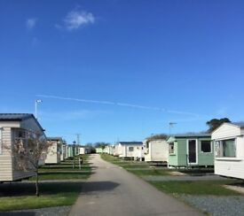 Amazing Offers on new and pre-owned Holiday Homes From Only £19,995