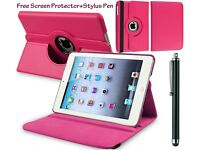 PINK iPAD COVER NEW