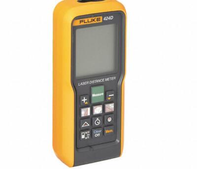Laser Distance Meter Indoor Outdoor Maximum Measuring Distance 330 Ft. 424d