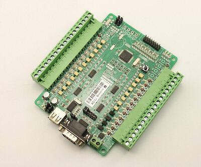 Cnc Mach3 Inout-put Port Extension Board Modbus Plugin Driver Easy To Setup