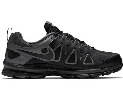 (Nike Air Alvord 10 (4E) Wide Width Black 516864-001 Running Shoes Men Multi Size)
