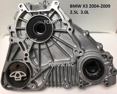 OEM REMAN BMW X3 TRANSFER CASE 2004-2010 27103455136,133