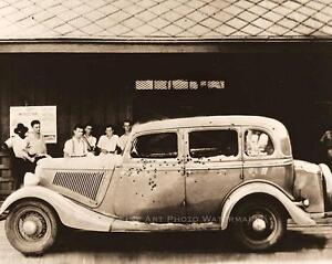 Bonnie And Clyde Car Price