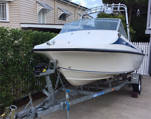Seafarer V-Sea 4.74 Coorparoo Brisbane South East Preview