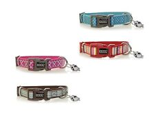 Doog Collar for Dog S M L Practical Quick Dry Comfy Neoprene Bright Color