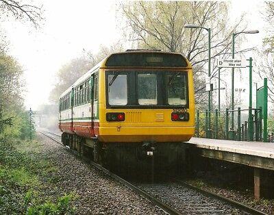 142010 Arriva TWales 6x4 Quality British Rail Photo