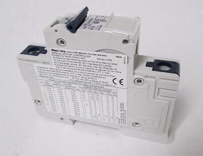 Altech Abl Sursum 1b15um Circuit Breaker Poles 1 Voltage Rating 277