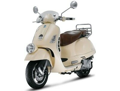 VESPA GTV 125 WORKSHOP SERVICE MANUAL DOWNLOAD