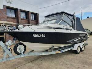 2015 Whittley SL22 Sports Cruiser Powered by a Volvo Penta 200hp stern Buderim Maroochydore Area Preview