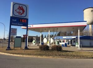 Gas Station For Sale In Alberta >> Husky Gas Kijiji In Alberta Buy Sell Save With Canada S 1