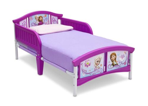 Best Disney Frozen Toddler Beds For Toddlers Beds For Kids B