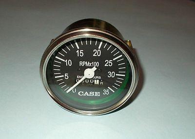 Tachometer Fits Case Tractors - 10301070 1090 1170 1175 1200 1270 1370