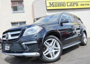 2014 Mercedes-Benz GL350 GL 350! AWD! Panormic View! Only $312/B