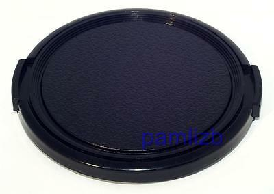 62mm Front camera Lens Cap for lenses with 62 filter thread  UK stock & dispatch