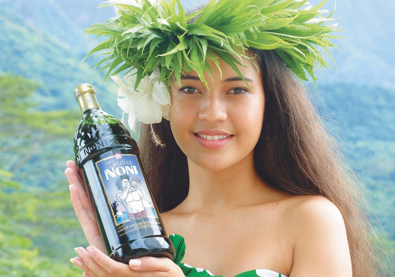 Купить Tahitian Noni Juice by Morinda Inc. (4 bottle case) Limited Time SALE!