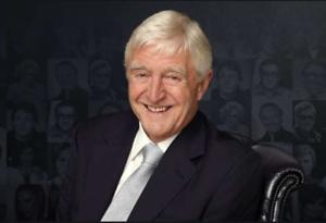 Tickets QPAC An Evening With Sir Michael Parkinson