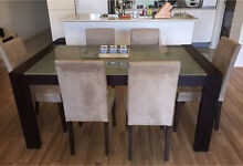SALE!!! Soho Dining table (fantastic furniture) Croydon Burwood Area Preview