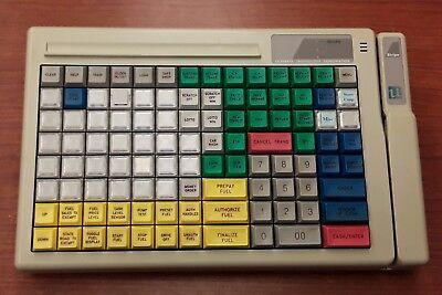 Ultimate Technology M500 Pos Keyboard 72116 10190060 Rev.e