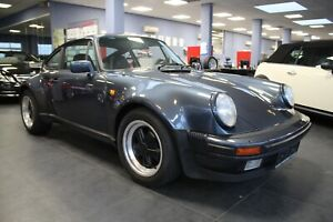 Porsche 930 911 Turbo 3.3 Coupe Matching Nr.