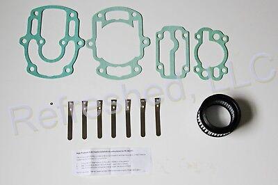 Head Overhaul Kit For Ingersoll Rand Model 253 Hok 253 Valve Gasket Filter