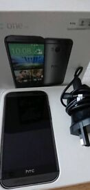HTC One M8 16GB EE