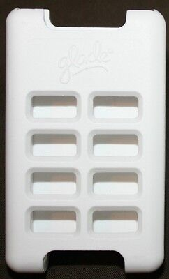 Glade Electric Gel Warmer Unit PlugIns Gel Warmer Fits Renuz