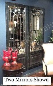Extra 75 WINDOW Door Mirror Architectural FLOOR