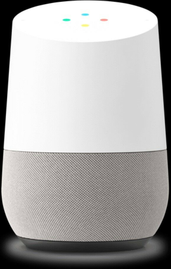 Google Home Smart Speaker - Brand New in Box