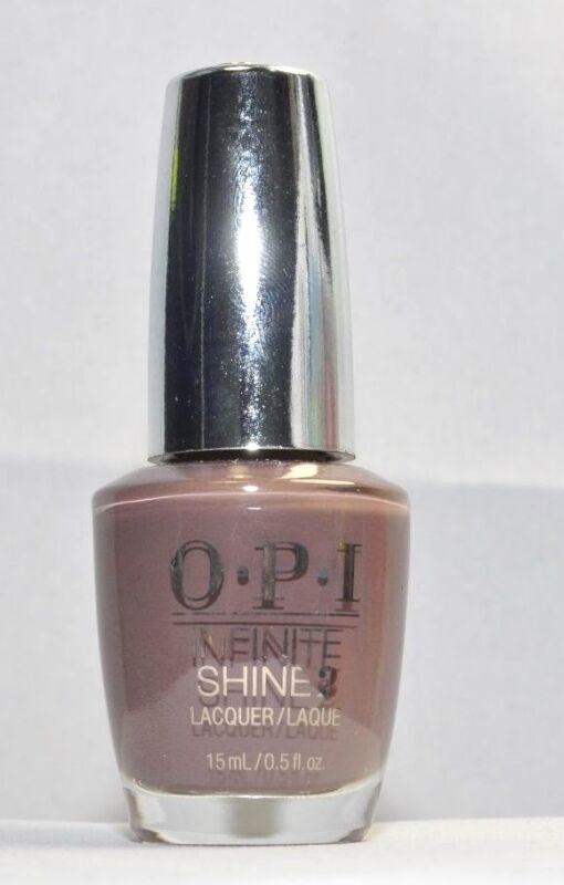 OPI INFINITE SHINE Gel,THE NEXT GENERATION LACQUER FROM OPI, No LED or UV light