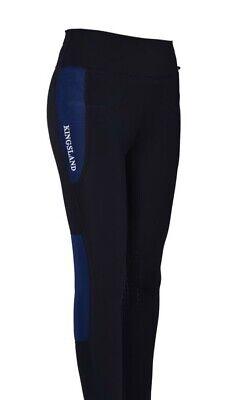 Kingsland Karina Blue Depths Legging XS