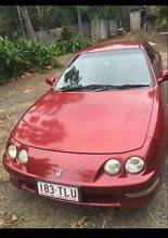 1995 Honda Integra Coupe Cooktown Cook Area Preview