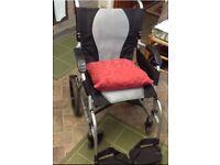 Karma lightweight wheelchair