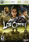 Lost Video Games Odyssey