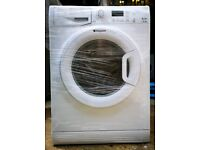Hotpoint 8kg Washing Machine ***FREE DELIVERY & CONNECTION***3 MONTHS WARRANTY***