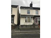 3 Bedroom House to Let, Showell Road, Wolverhampton, WV10 9LP