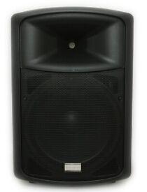 Passive PA Speaker needed for charity