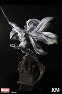 XM Studios Moon Knight 1/4 Statue Brand New Sideshow