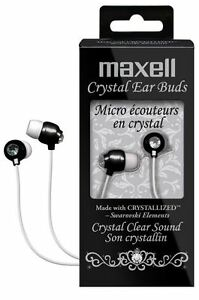 Maxell-Crystal-In-Ear-Headphones-with-Swarovski-elements