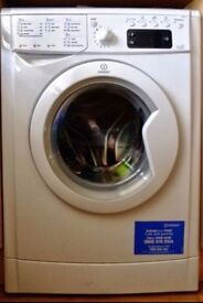Indesit IWDE7145 - 7KG Washer Dryer - Delivery Available - Excellent Condition