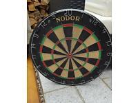 Nodor Dartboard (Without Cabinet)