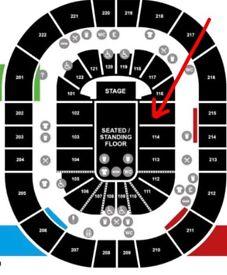 Kevin Hart @ Manchester Arena - Fri 31st Aug
