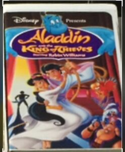 Aladdin king of thieves video