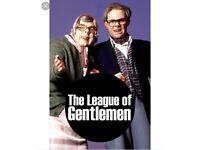 The League of Gentlemen 4 tickets sse Arena Belfast odyssey August 18 concert theatre comedy show