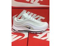 Nike Air Max 97 Trainers New In Box