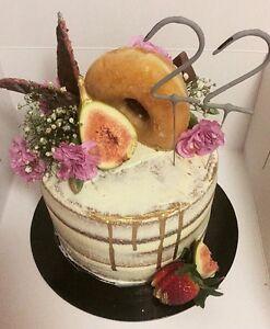 Aluka's buttercream cakes Coomera Gold Coast North Preview