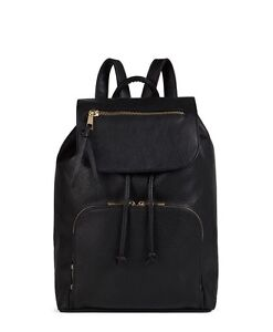 Aldo Leather backpack Tilzer