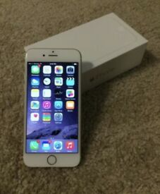 iPhone 6s excellent condition 64GB