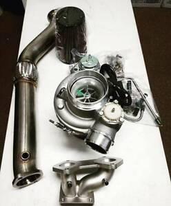 Turblown Borg Warner EFR IWG RX7 Turbo Kit (FC or FD)