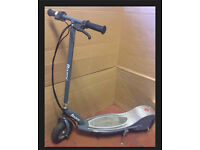 Razor Electric Scooter - Matte Grey - Razor E300