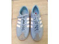 Adidas 3RIEMEN TRAINERS UK size 6